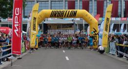 URBATLON – 8 probe, o singură cursă și doze maxime de distracție!