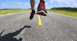 Alergarea în tihnă și pe îndelete