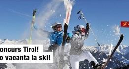 Câștigă kitul de ski ideal de la Hervis (P)