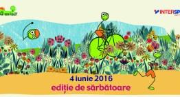 Vine triatlonul Fără Asfalt Intersport la mare