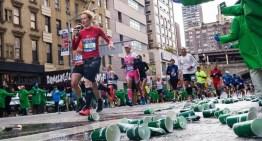 Dilema alergătorului însetat: la pahar sau la sticlă?