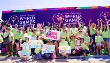 Herbalife Nutrition şi Special Olympics: parteneriat în valoare de 1 milion de dolari