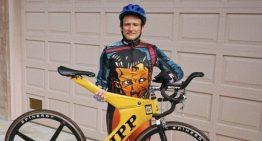 Câte biciclete avea Robin Williams?