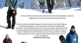 5 motive să înveți să schiezi (P)
