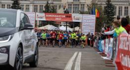 Olecuțî pe la Semimaraton Iasi 2017