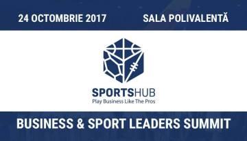 Gânduri după Business & Sport Leaders SUMMIT