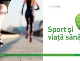 Sportul și Viața Sănătoasă în România. Cu cifre