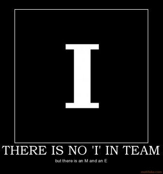 cum sa nu iti motivezi echipa