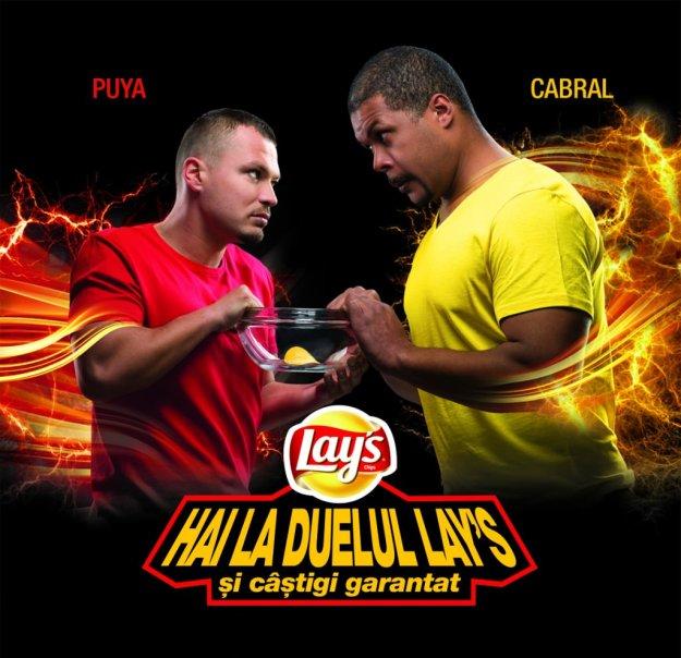 Duelul Lays