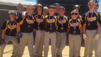 district 14 champions update greencastle antrim baseball softball