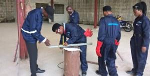 HSE Training school in Lagos