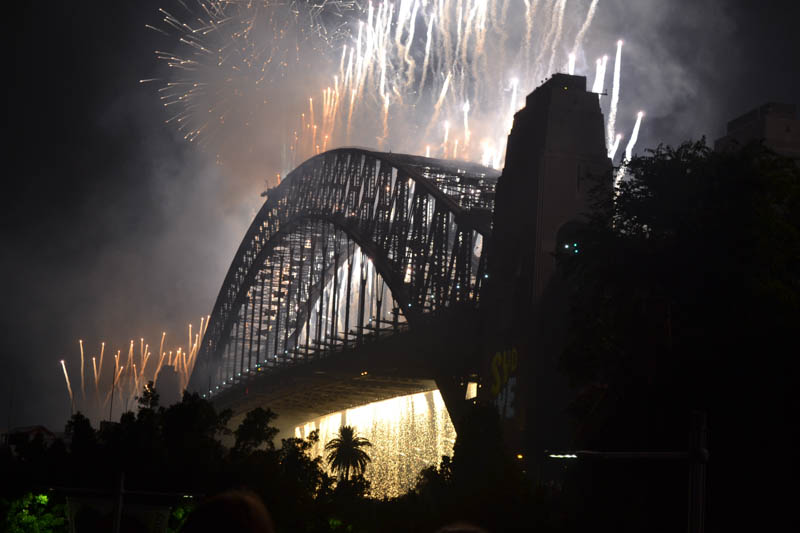 What to Know for Sydney's New Year's Eve Fireworks | Gab Travelling