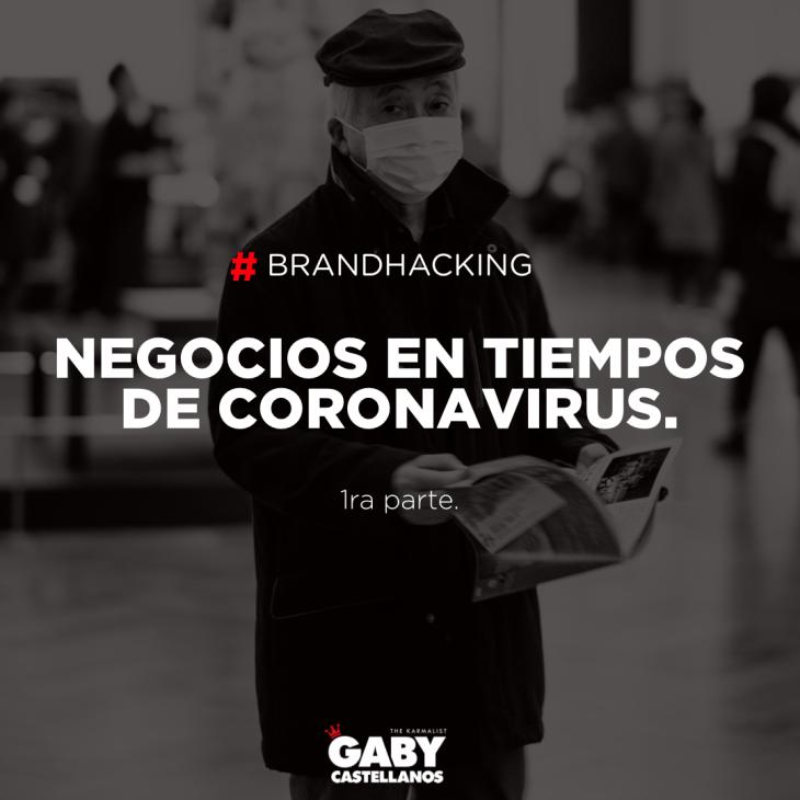 negocios coronavirus