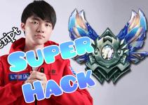 hack league of legends