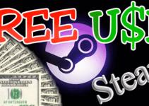 como conseguir dinero gratis en steam