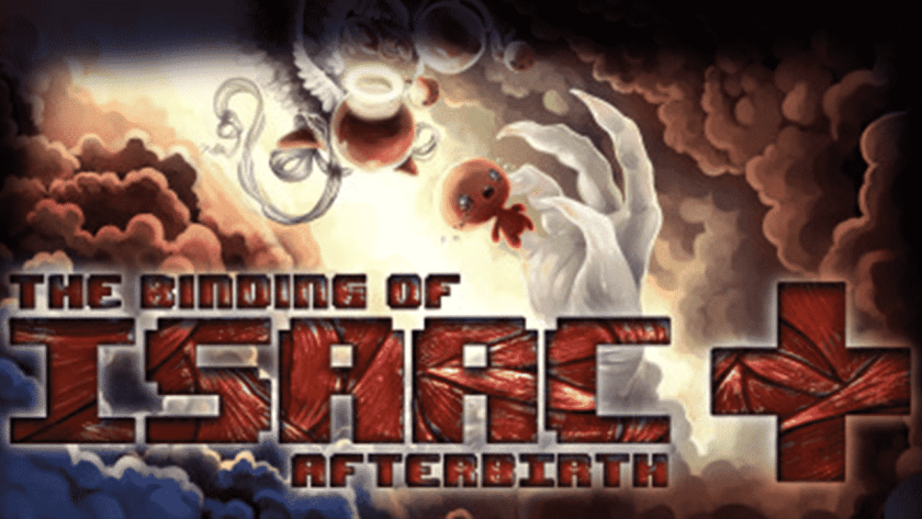 Descargar The Binding of Isaac Afterbirth Plus