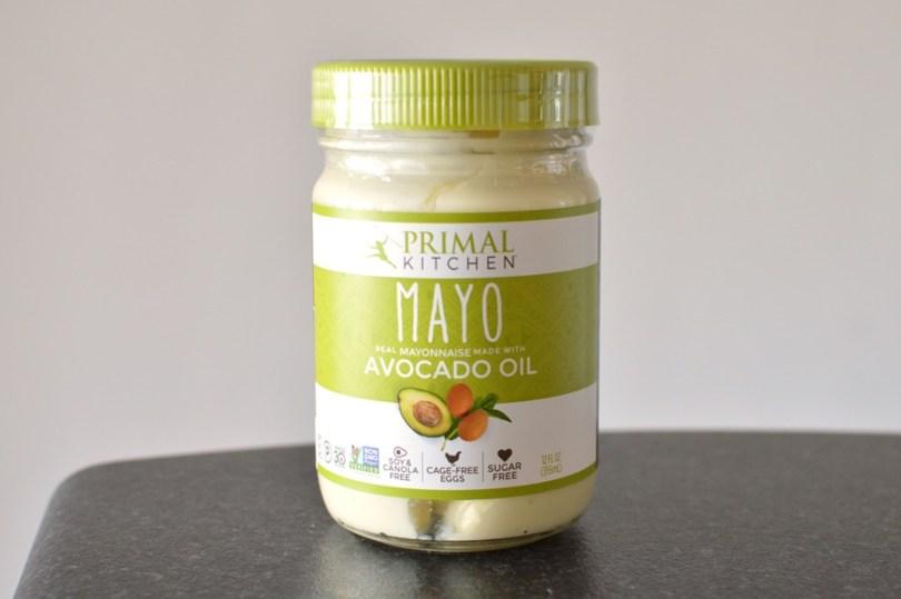 Primal Kitchen mayonnaise