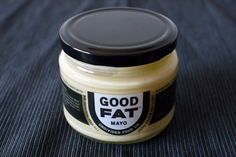 Good Fat Mayo