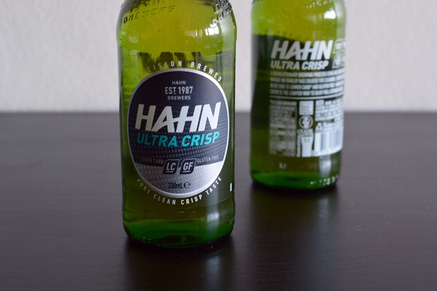 Hahn Ultra Crisp