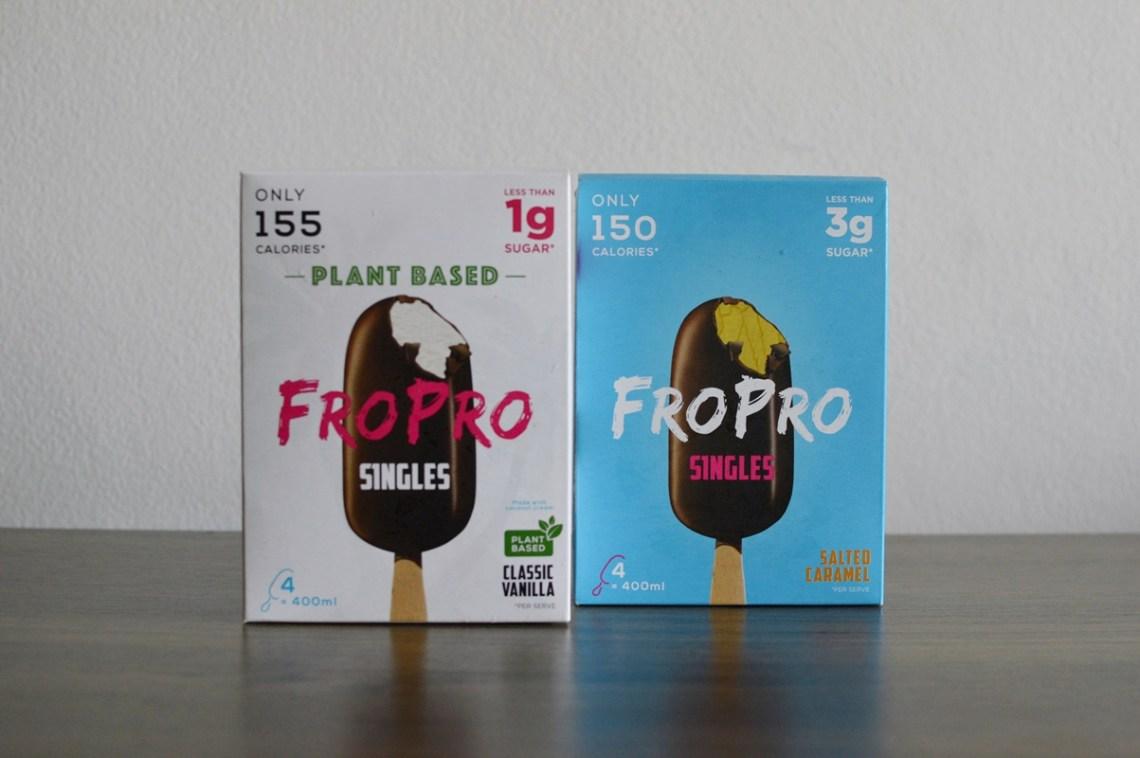 FroPro singles