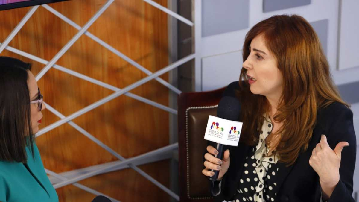 Diputada Gabriela Salido pone orden al uso de bicicletas y monopatines eléctricos sin anclaje