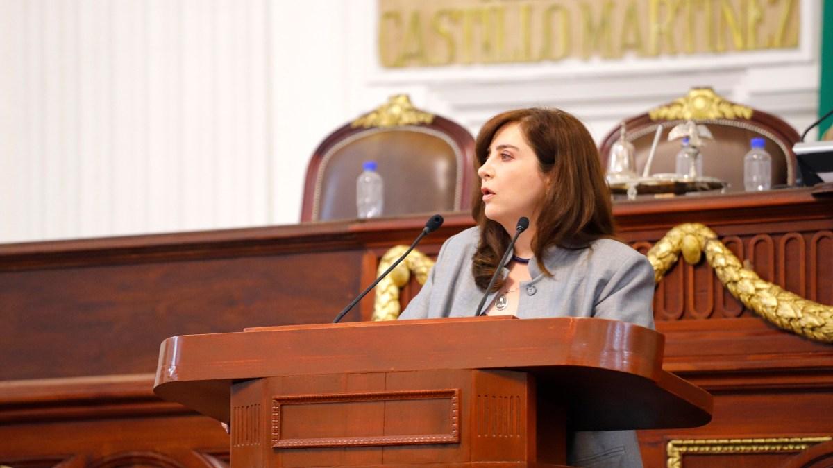 Urgente combatir aumento en índice delictivos en colonias de Miguel Hidalgo: Dip. Gabriela Salido