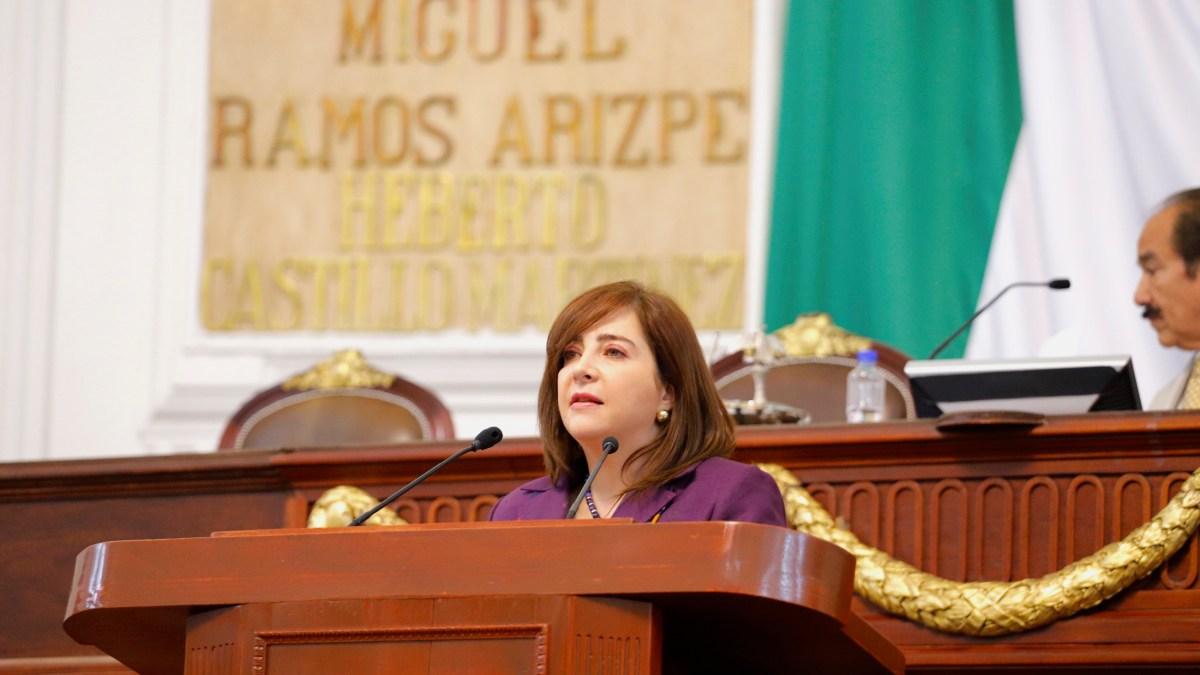 A más de una año de operaciones, las empresas de SITIS en la CDMX sin regulación definitiva: Dip. Gabriela Salido