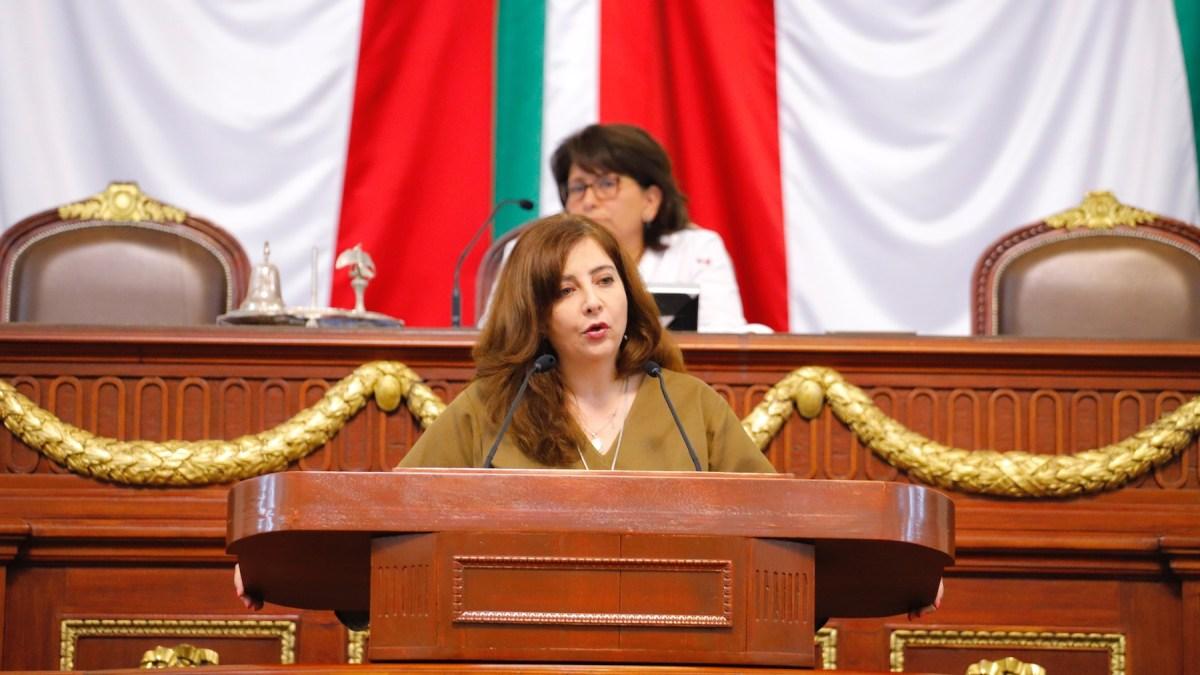 Congreso CDMX reconoce el valor social que tiene el Espacio Público