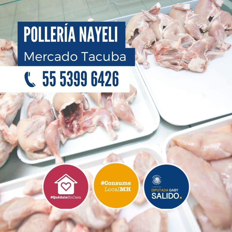 Pollería Nayeli