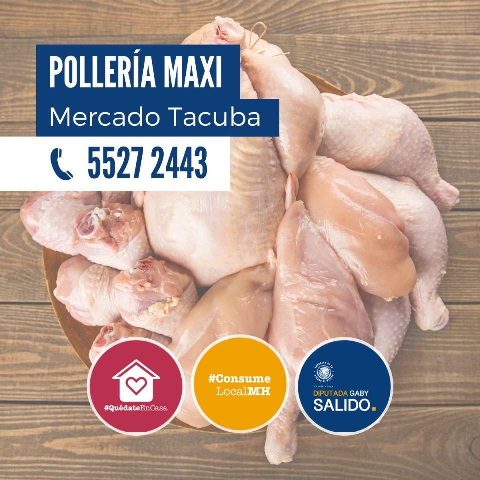 Pollería Maxi