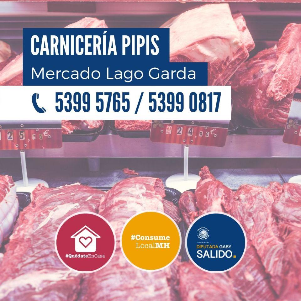 Carnicería Pipis