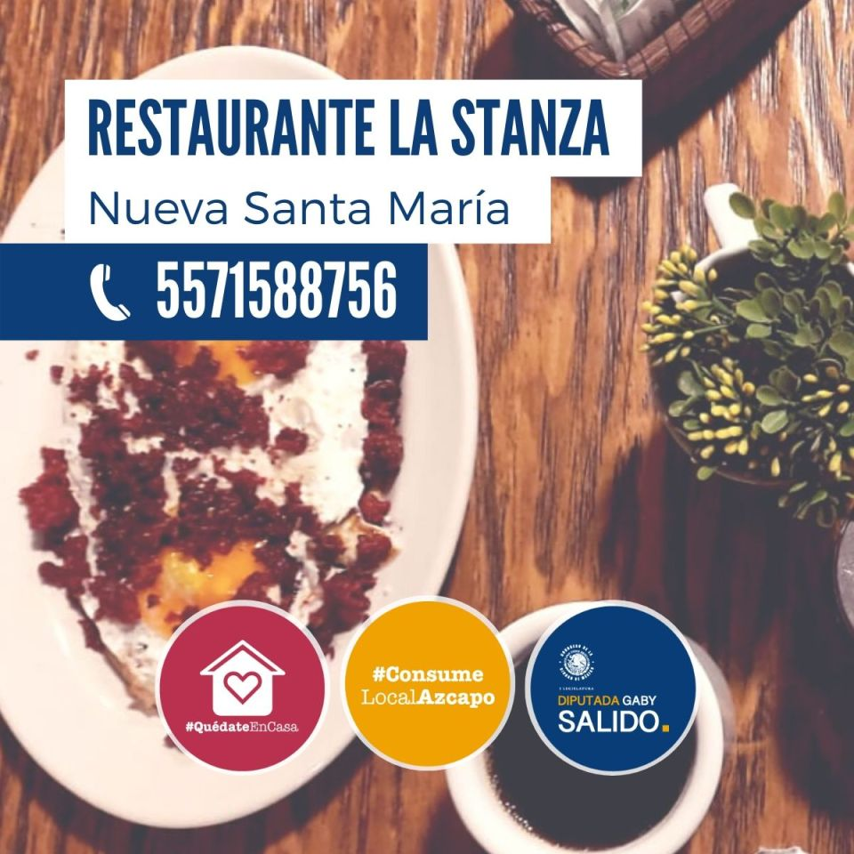 Restaurante La Stanza