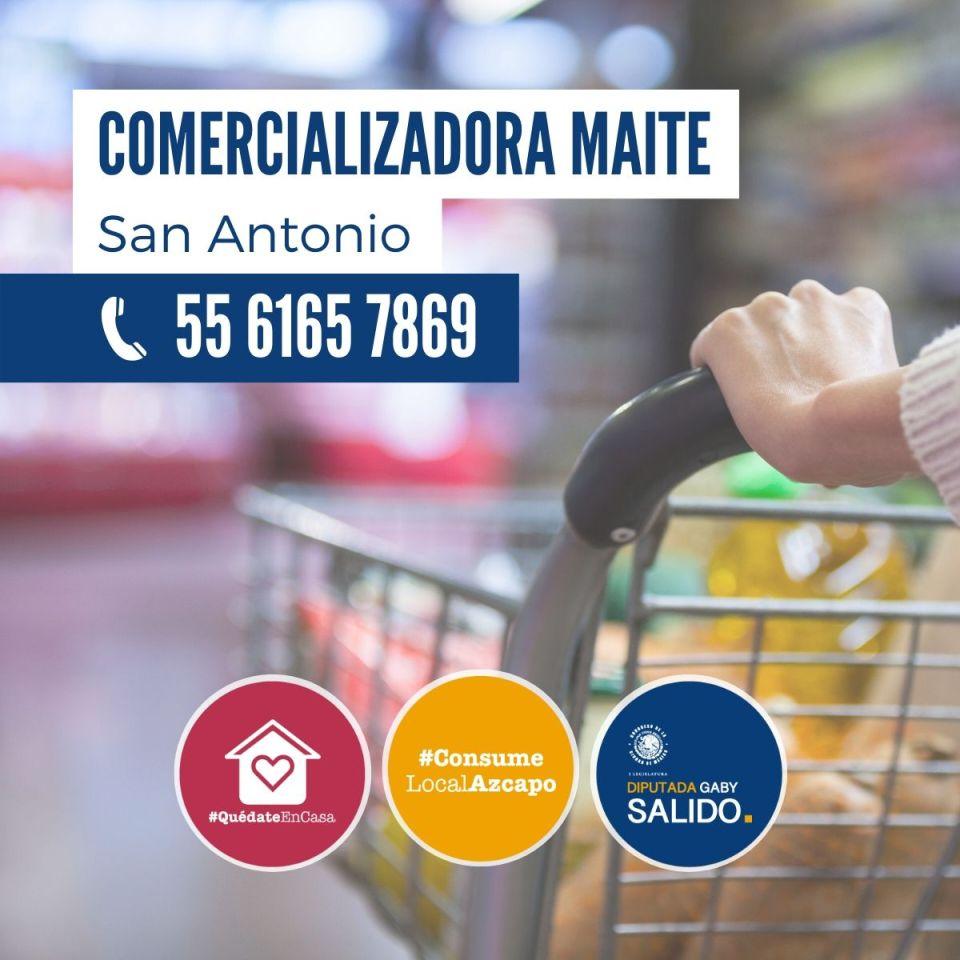 Comercializadora Maite