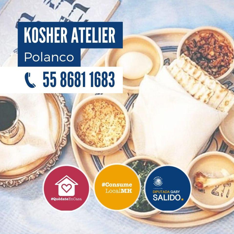 Kosher Atelier