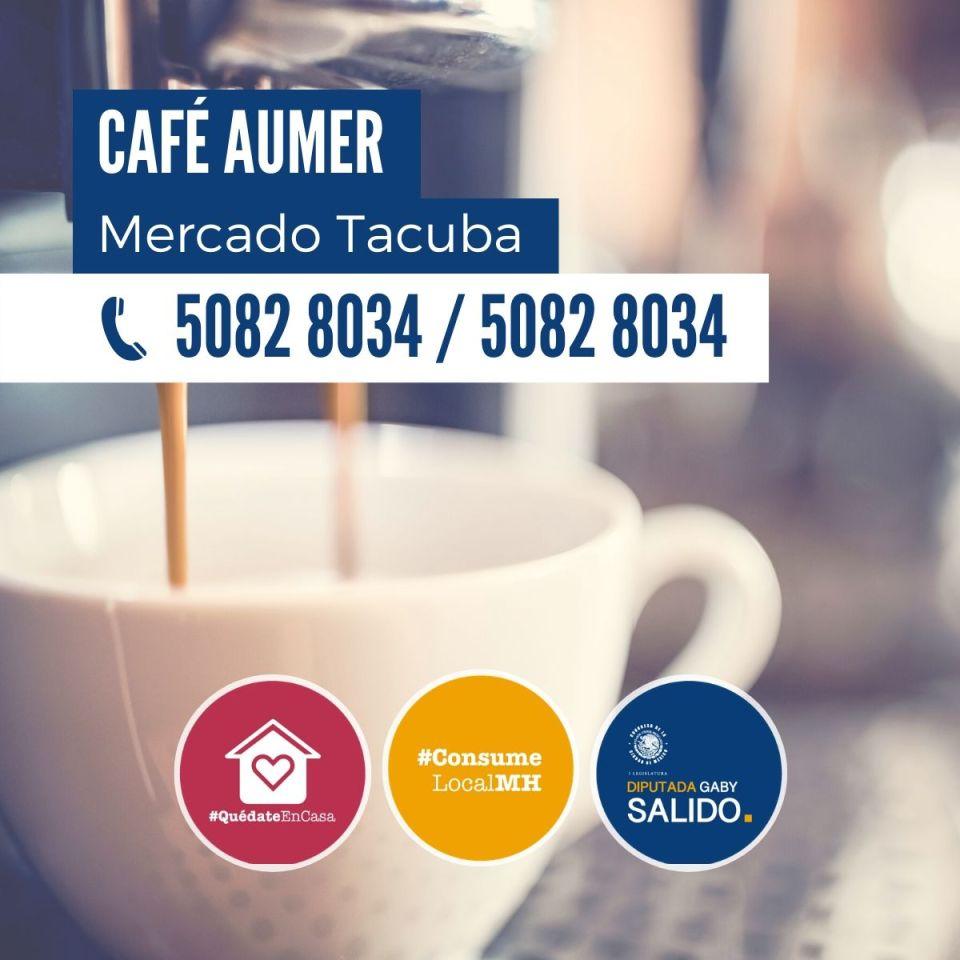 Café Aumer