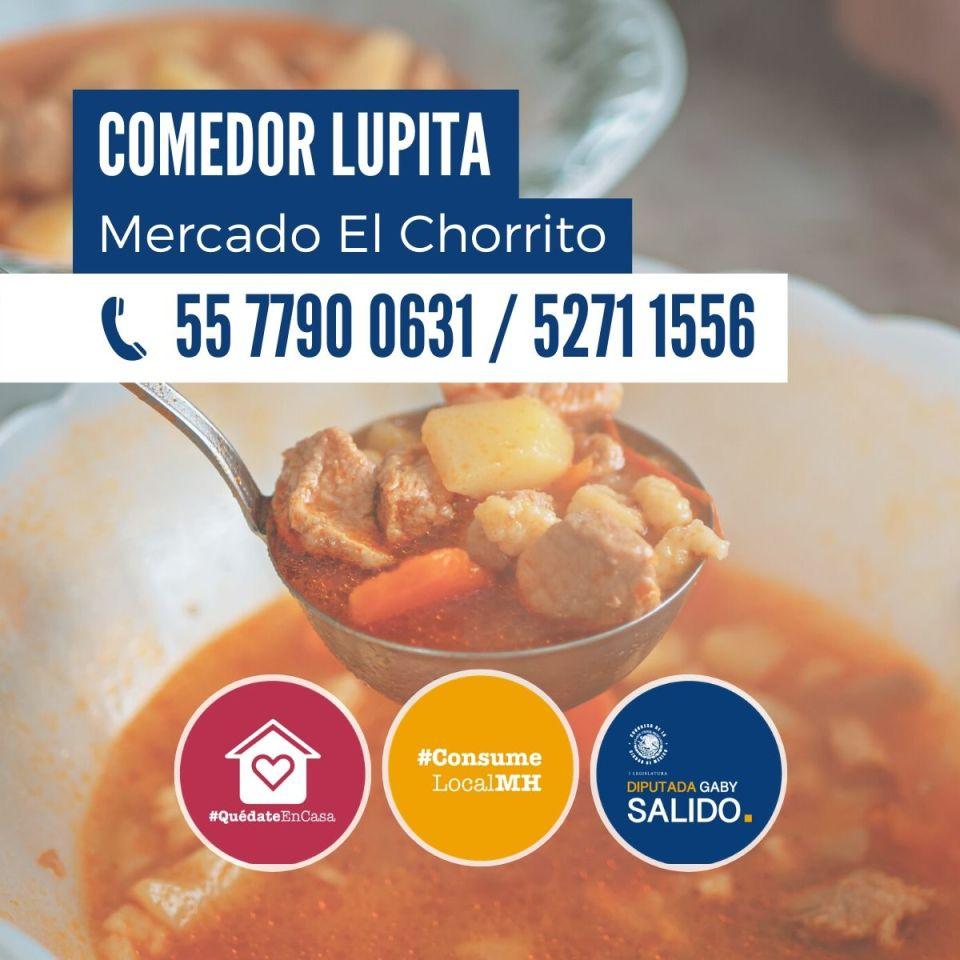 Comedor Lupita