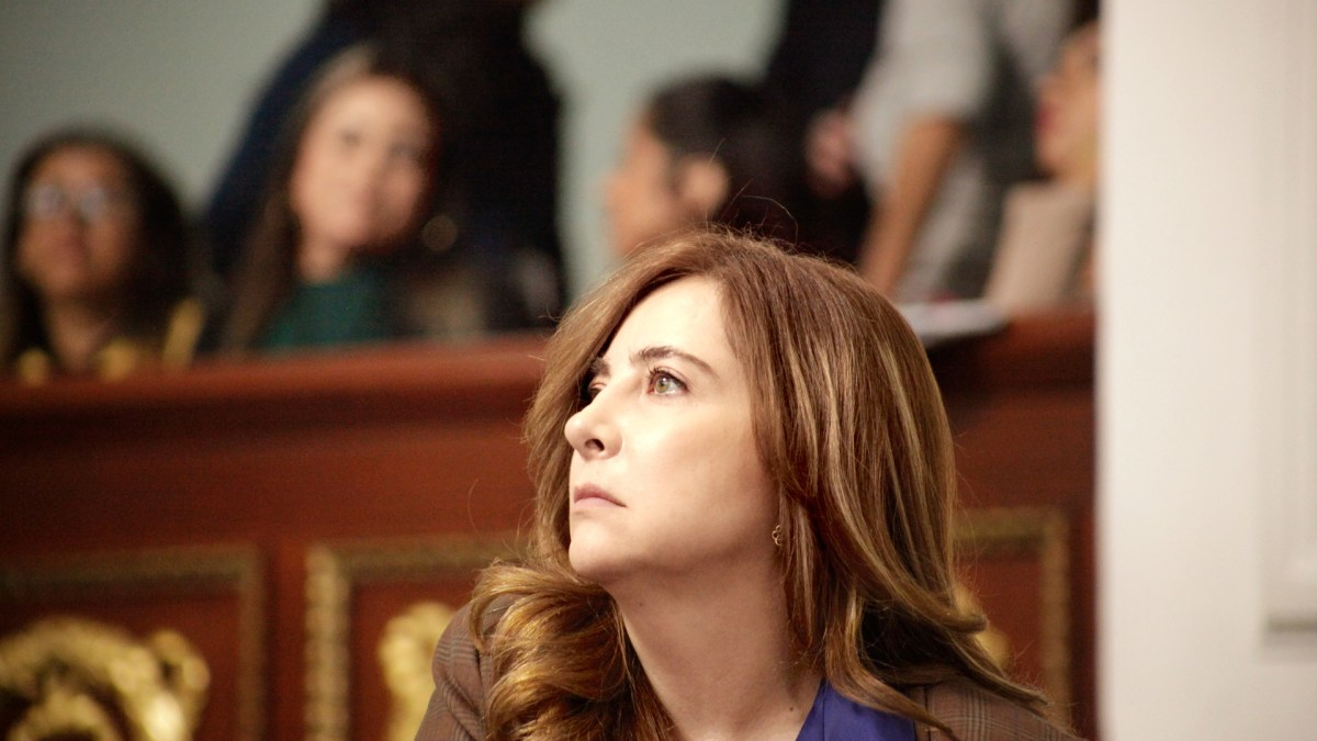 La mayoría en el Congreso renuncia al debate en Tribuna: dip. Gabriela Salido
