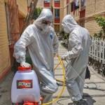 Dip. Gabriela Salido exige no relajar sino incrementar programas de sanitización y prevención de contagios