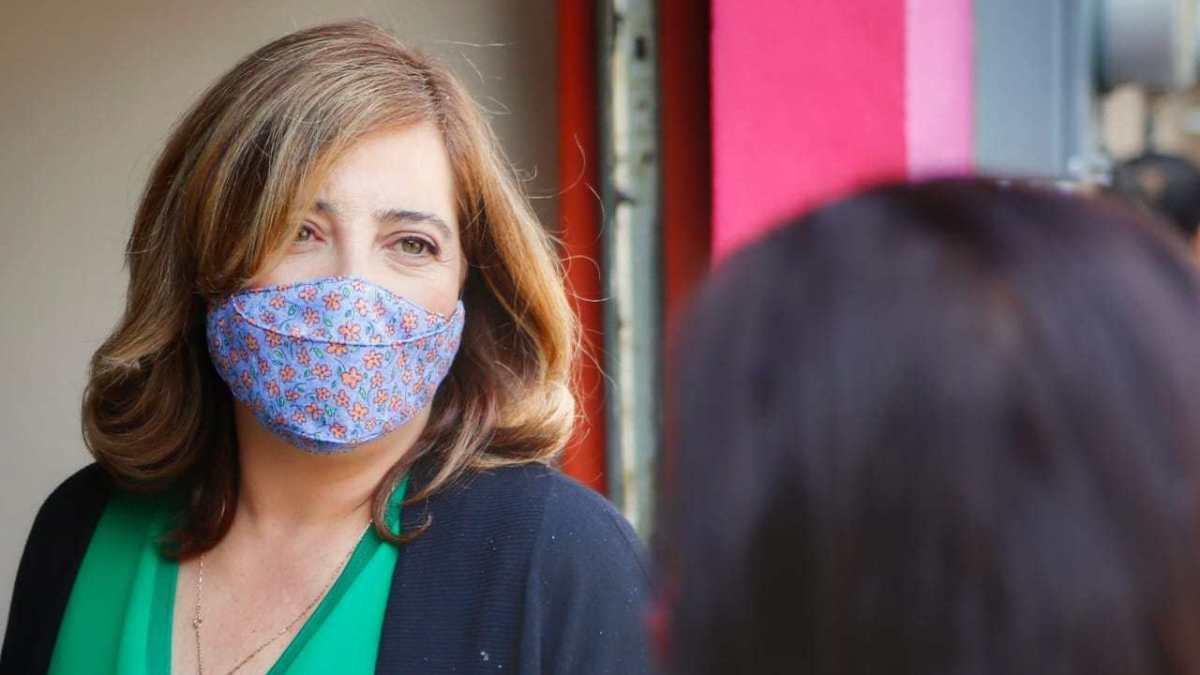 Denuncia Dip. Gabriela Salido serias deficiencias en la atención de servicios urbanos en zonas de la alcaldía Azcapotzalco