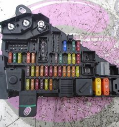 2004 bmw 6 series e63 645ci 4 4petrol rear power distrubution fuse box 2003 2010 [ 1599 x 1200 Pixel ]