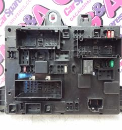 vauxhall astra estate fuse box [ 1600 x 1200 Pixel ]