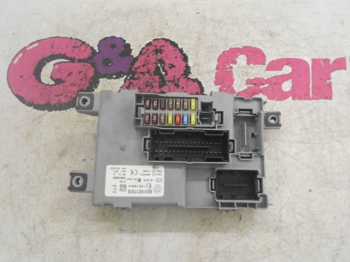 small resolution of fiat doblo 1 4 16v petrol fuse box fuse board 2009 15