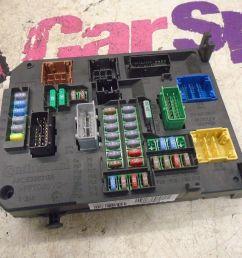 peugeot 508 gt saloon fuse box fuse board 2014 2017 [ 1600 x 1200 Pixel ]