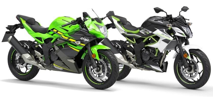 Kawasaki-Ninja-125-Z125