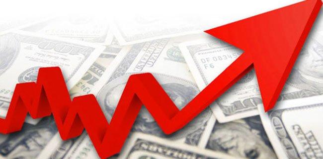 Sejarah nilai tukar Rupiah terhadap Dolar AS