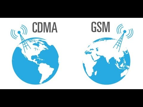 Mengubah Default Akses Data Internet GSM / CDMA