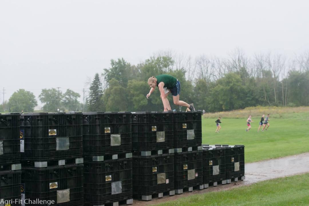 2016 Agri-Fit Challenge 21