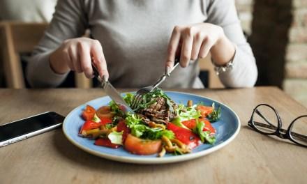 Comer bien y estudiar previenen los trastornos cognoscitivos
