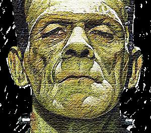 Frankenstein,  la galvanización y la Bioética