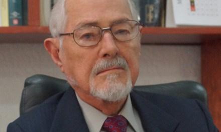 Doctor Ruy Pérez Tamayo: Ser feliz, la razón de ser científico